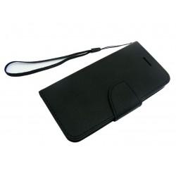 Fancy Diary Sony Xperia Z5 Compact E5803 czarny