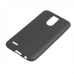 Jelly Case LG K10 2017 M250 czarny MATT