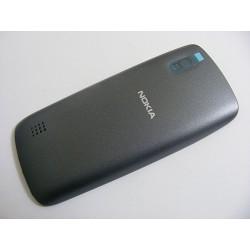 Klapka baterii Nokia 300 Asha GRAPHITE oryginalna