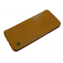 NILLKIN QIN Samsung N960 NOTE 9 brązowy