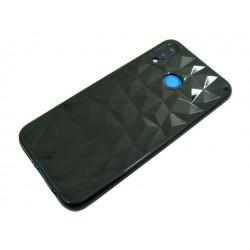 Jelly Case PRISM Huawei P20 Lite ANE-L21 czarny