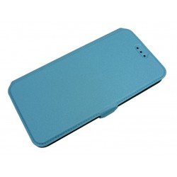 BOOK POCKET Huawei Mate 20 Lite SNE-LX1 niebieski