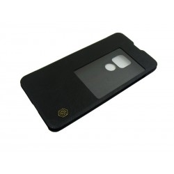 NILLKIN QIN Huawei Mate 20 HMA-L29 czarny