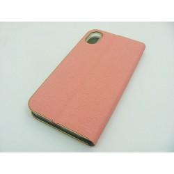 Flip Vennus iPhone XR różowy