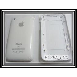 Klapka baterii iPhone 3G 8GB biała