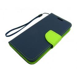 Fancy Diary Nokia 2.1 TA-1080 granatowy