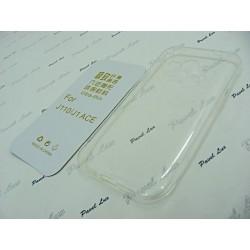 Ultra Slim Case Sam J1 ACE J110 przezroczysty