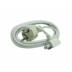 Magsafe Apple power adapter extension white bulk