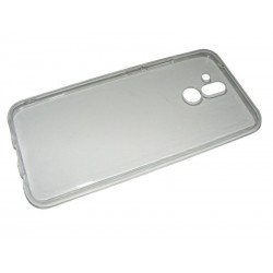 Jelly Case Huawei Mate 20 Lite bezbarwny 1mm