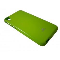 Futerał Mercury JELLY HTC Desire 820 limonka