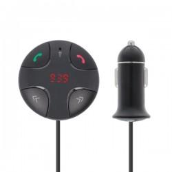 Transmiter FM bluetooth zestaw głośnomówiący TR310