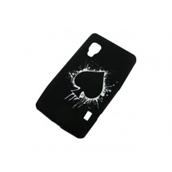 Design Case LG L5II E450 E460 PIK