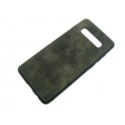 DEER CASE Samsung S10 Plus G975 czarny