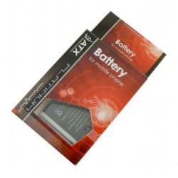 Bateria ATX Platinum Sam S5830 1500mAh EB494358VU