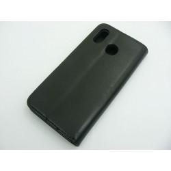 Smart Magnet Samsung A30 A305 / A20 czarny gładki