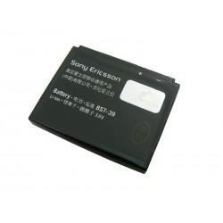 Bateria oryginalna S/E BST-39 W910 W910i Z555