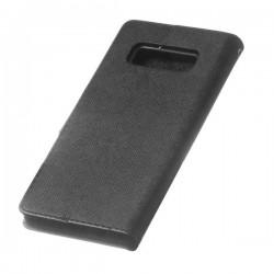 Fancy Diary Sam N950 Galaxy Note 8 czarny