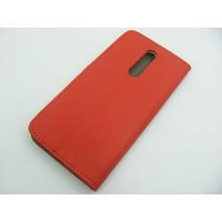 Smart Magnet Meizu M6T M811H czerwony