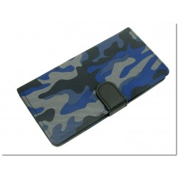 Fancy Army Sam G390 Xcover 4 / 4S G398 granat