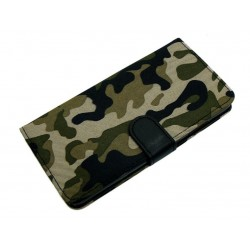 Fancy Army Sam G390 Xcover 4 / 4S G398 khaki