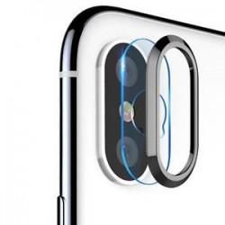 Camera Ring Glass Xiaomi Mi9T / Redmi K20 black