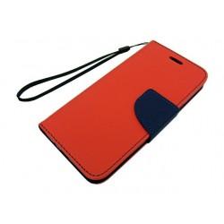 Fancy Diary LG G3 Mini D722 czerwony