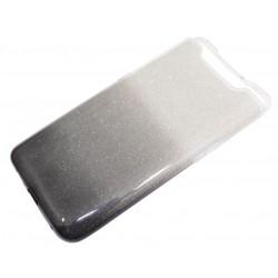 Jelly Case SHINING HQ Sam A80 A805 sr-czarny