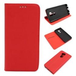 Smart magnet LG G7 ThinQ G710EM czerwony