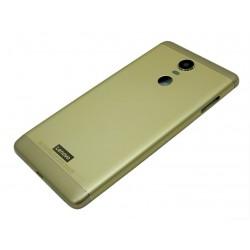Klapka baterii Lenovo K6 Note K53a48 złota