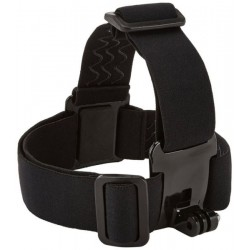 TECH-PROTECT HEADSTRAP GOPRO BLACK