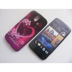Design Case HTC Desire 500 SERCE