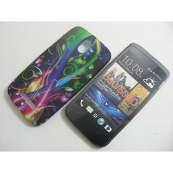 Design Case HTC Desire 500 zorza