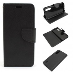Fancy Diary Xiaomi Mi9 Lite czarny