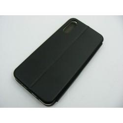 Etui BOOK Elegance Samsung A70 A705 czarny
