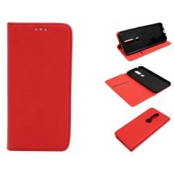 Smart Magnet Nokia 4.2 czerwony