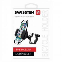 """Uchwyt rowerowy SWISSTEN BCCL1 3,5-6,0"""""""