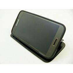 FLIP CASE SLIM VIEW Nok 530 Lumia czarny