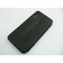 Etui BOOK Elegance Samsung A50 A505 czarny