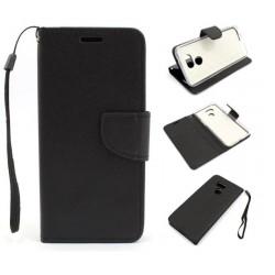 Fancy Diary HTC Desire 12s czarny