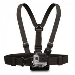 Szelki na klatkę piersiową do kamer sport. GoPro