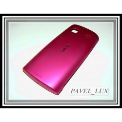 Klapka baterii Nokia 500 PINK oryginalna