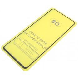 9D SZKŁO do Samsung A71 5G A716 FULL GLUE czarne