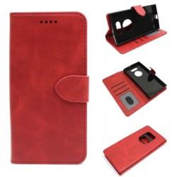 Smart Leather do Razer Phone 2 czerwony