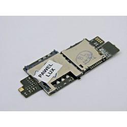 Flex HTC Desire HD SIM A9191