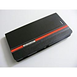 Wallet Mute Son Xperia M2 czarny