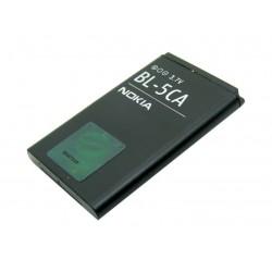 Bateria oryginalna Nokia BL-5CA 800 mAh li-ion