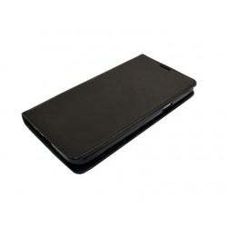 Smart Magnet do Huawei HONOR 5X czarny gładki