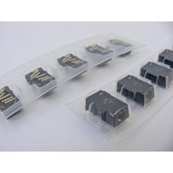 Gniazdo HF / audio Nok 603 710 X7 X7-00 oryginalne