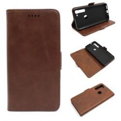 Smart Leather do Motorola MOTO G8 Power XT2041 brą