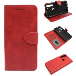 Smart Leather do Motorola MOTO G8 Power XT2041 cze